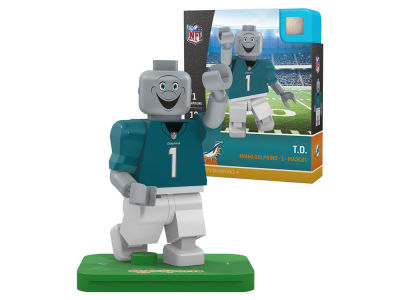 Miami Dolphins NFL 2 for $20 OYO Figure Generation 4