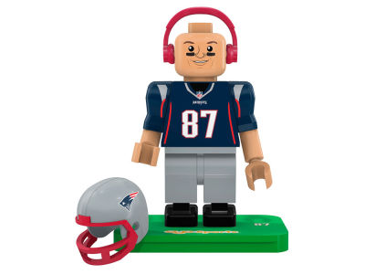 New England Patriots NFL 2 for $20 OYO Figure Generation 4