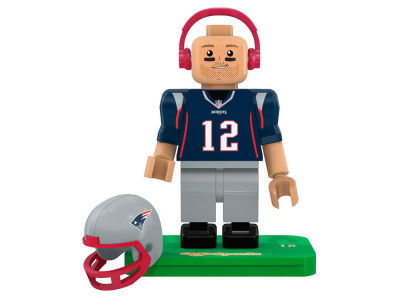 New England Patriots Tom Brady OYO Figure Generation 4