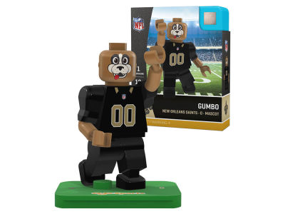 New Orleans Saints NFL 2 for $20 OYO Figure Generation 4