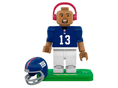 New York Giants Odell Beckham Jr. OYO Figure Generation 4