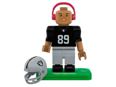 Oakland Raiders NFL 2 for $20 OYO Figure Generation 4