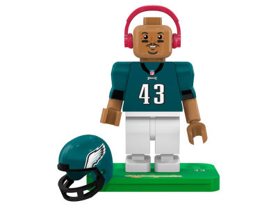 Philadelphia Eagles NFL 2 for $20 OYO Figure Generation 4