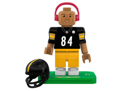 Pittsburgh Steelers NFL 2 for $20 OYO NFL OYO Figure