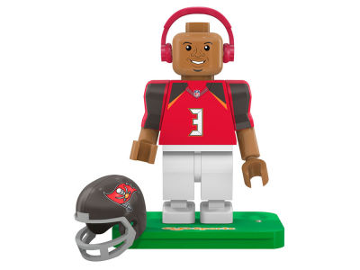 Tampa Bay Buccaneers NFL 2 for $20 OYO Figure Generation 4
