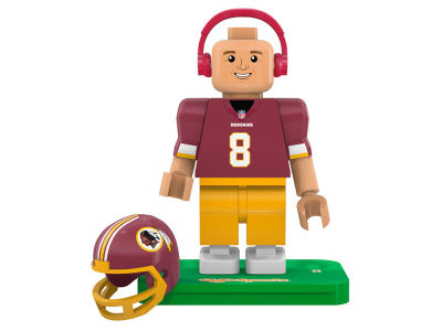 Washington Redskins OYO Figure Generation 4