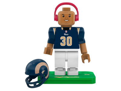 Los Angeles Rams NFL 2 for $20 OYO OYO Figure Generation 4