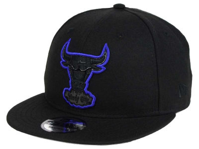 Chicago Bulls New Era NBA HWC Sneaker Hook 9FIFTY Snapback Cap