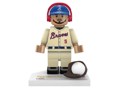 Atlanta Braves OYO Figure Generation 5