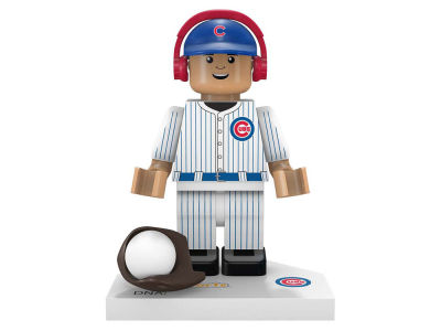 Chicago Cubs OYO Figure Generation 5