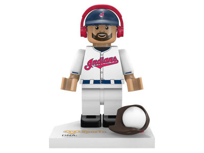 Cleveland Indians MLB 2 for $20 MLB Player Figure