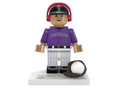Colorado Rockies OYO Figure Generation 5