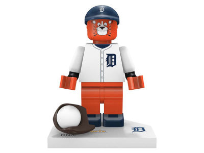 Detroit Tigers MLB 2 for $20 MLB Player Figure