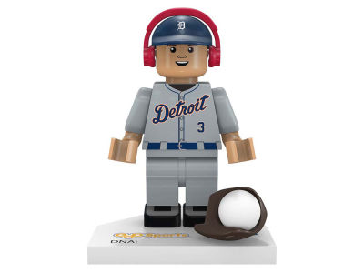 Detroit Tigers MLB 2 for $20 OYO Figure Generation 5