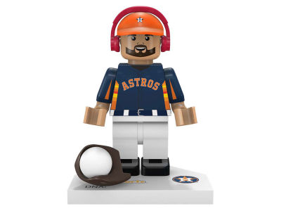 Houston Astros MLB 2 for $20 MLB Player Figure