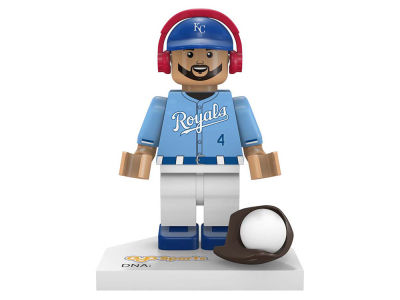 Kansas City Royals MLB 2 for $20 OYO Figure Generation 5