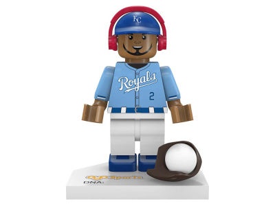 Kansas City Royals MLB 2 for $20 MLB Player Figure