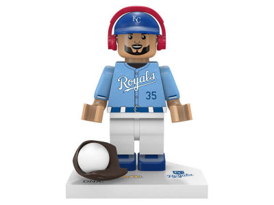 Kansas City Royals OYO Figure Generation 5