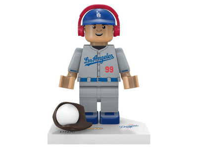 Los Angeles Dodgers MLB 2 for $20 OYO OYO Figure Generation 5