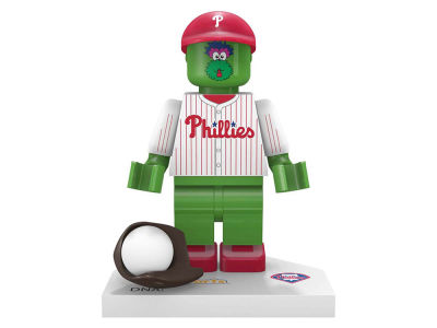 Philadelphia Phillies OYO Figure Generation 5