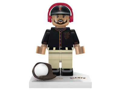 San Francisco Giants OYO Figure Generation 5