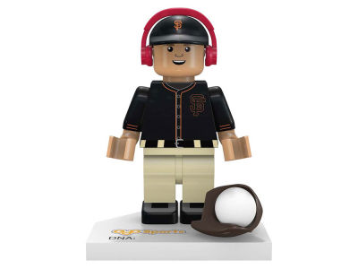 San Francisco Giants MLB 2 for $20 OYO Figure Generation 5
