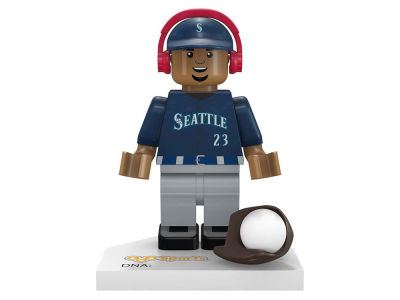 Seattle Mariners MLB 2 for $20 OYO MLB Player Figure