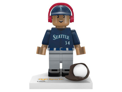 Seattle Mariners MLB 2 for $20 OYO Figure Generation 5