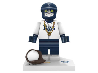 Tampa Bay Rays OYO Figure Generation 5