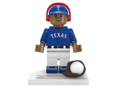 Texas Rangers OYO Figure Generation 5