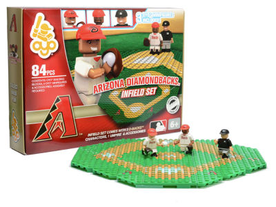 Arizona Diamondbacks OYO Team Infield Set Gen 5