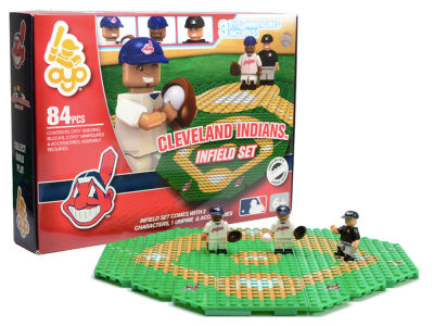 Cleveland Indians OYO Home Run Derby Set