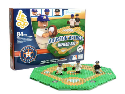 Houston Astros OYO Team Infield Set Gen 5