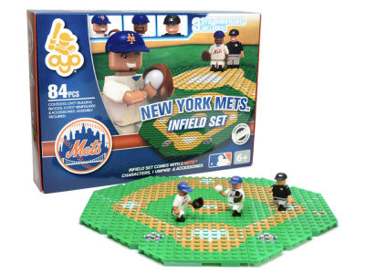 New York Mets OYO Team Infield Set Gen 5