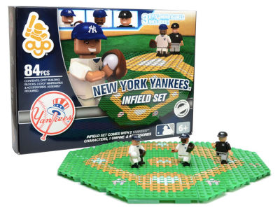 New York Yankees OYO Team Infield Set Gen 5