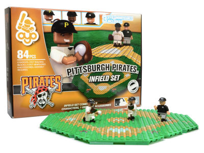 Pittsburgh Pirates OYO Team Infield Set Gen 5