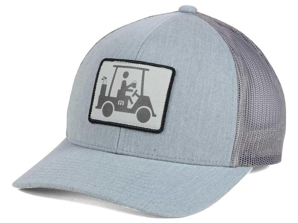 Travis Mathew Hats  7d3d6e3a29b9