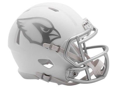 Arizona Cardinals Speed ICE Alt Mini Helmet