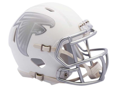 Atlanta Falcons Speed ICE Alt Mini Helmet