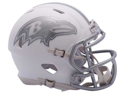 Baltimore Ravens Speed ICE Alt Mini Helmet