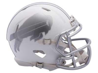 Buffalo Bills Speed ICE Alt Mini Helmet