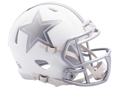 Dallas Cowboys Speed ICE Alt Mini Helmet