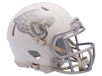 Jacksonville Jaguars Speed ICE Alt Mini Helmet