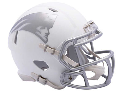 New England Patriots Speed ICE Alt Mini Helmet