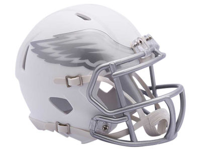 Philadelphia Eagles Speed ICE Alt Mini Helmet