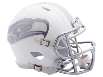 Seattle Seahawks Speed ICE Alt Mini Helmet