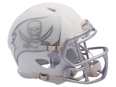 Tampa Bay Buccaneers Speed ICE Alt Mini Helmet
