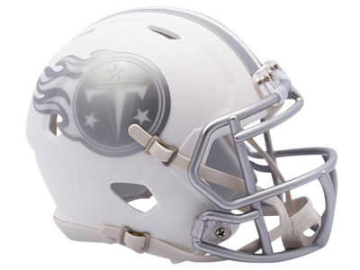 Tennessee Titans Speed ICE Alt Mini Helmet