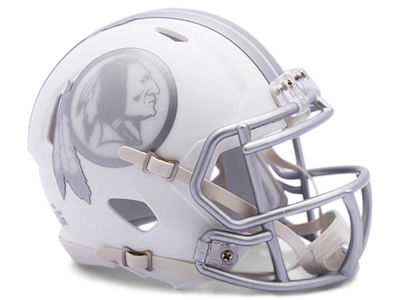 Washington Redskins Speed ICE Alt Mini Helmet