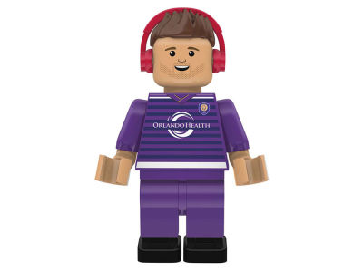 Orlando City SC OYO Figure Generation 2